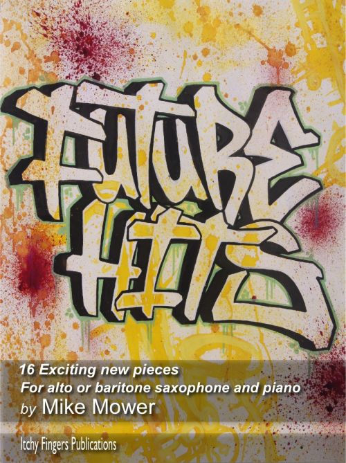 Future Hits For Saxophone (alto & baritone)