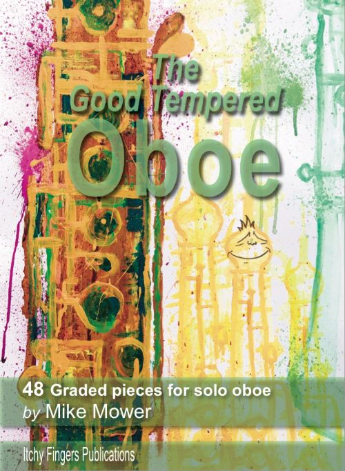 The Good Tempered Oboe