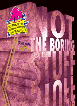 Not the Boring Stuff  (Alto Sax)