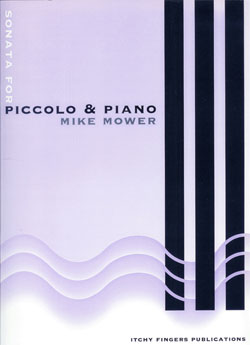 Sonata for Piccolo & Piano