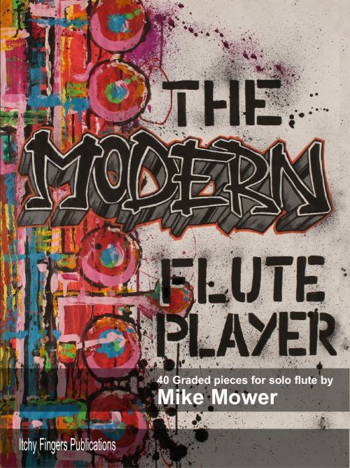The Modern Flute Player